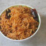 Schezwan Garlic Fried Rice Recipe