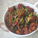 Keralan Chilli Mutton Recipe – Mutton Chilli Roast Recipe