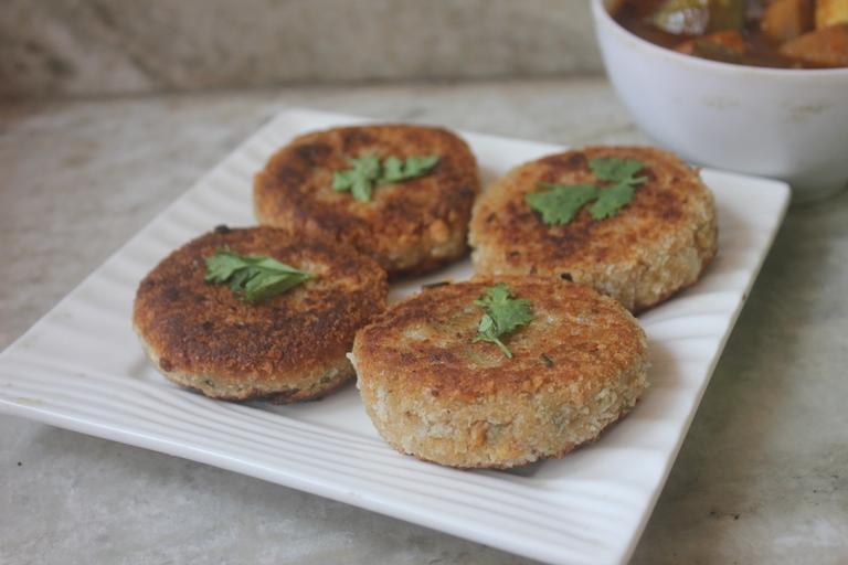 Dahi Kebab Recipe – Dahi Ke Kabab Recipe – Hung Curd Kabab Recipe