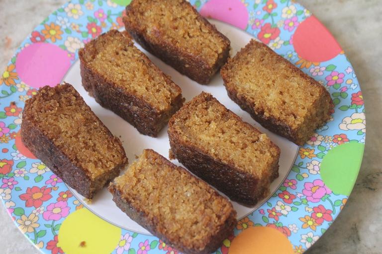 Eggless Mawa Cake Recipe – Khoya Cake Recipe