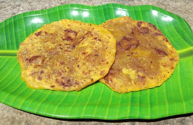 Kadambur Boli Recipe – Kadamburi Poli Recipe – Diwali Sweets Recipe