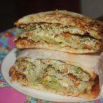 Korean Street Style Sandwich – Korean Street Toast Recipe