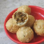 Dry Kachori Recipe – Easy Diwali Snacks Recipes