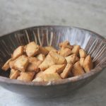 Savoury Shankarpali Recipe – Namkeen Shankarpali Recipe