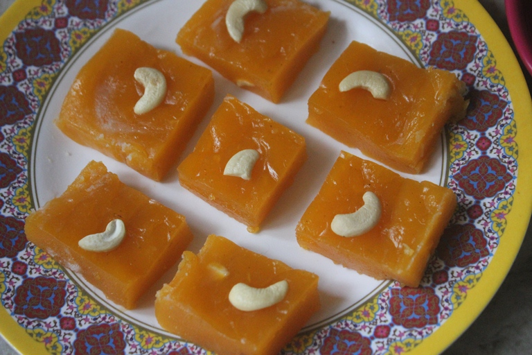 Maida Halwa Recipe – Easy Diwali Sweets