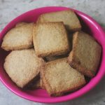 Whole Wheat Biscuits Recipe – Diwali Sweets Recipes