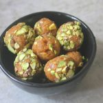 Coconut Jaggery Milk Balls Recipe