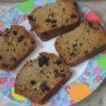 Eggless Raisin Cake Recipe – Christmas Raisin Cake Recipe