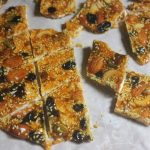 Dry Fruits Brittle Recipe – Dry Fruits Chikki Recipe