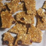 Granola Brittle Recipe – Muesli Chikki Recipe