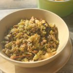 Long Beans Poriyal Recipe – Payathankai (Karamani) Poriyal Recipe