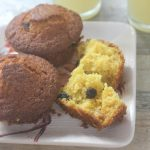 Orange Raisin Muffins Recipe – Orange Muffins Recipe