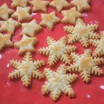 Gold Dust Cookies Recipe
