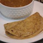 Yogurt Chapati Recipe – Curd Masala Chapati Recipe