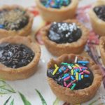 Mini Chocolate Tart Recipe