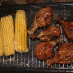 Charcoal Grilled Chicken Recipe