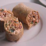 Cream Cheese Chicken Roll Ups Recipe
