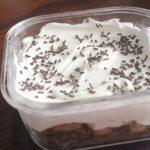 Banana Cream Cheese Dessert Recipe