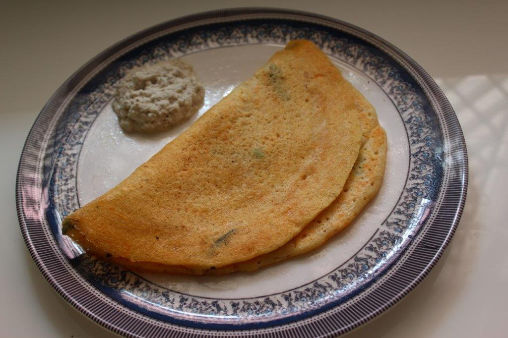 Toor Dal Dosa Recipe Tuvaram Paruppu Dosa Recipe
