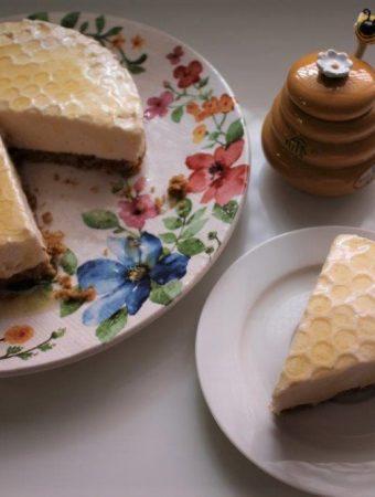 2a87b7cd35 Honey Cheesecake Recipe – No Bake Dessert Recipes