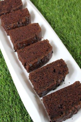 whole wheat beetroot cake