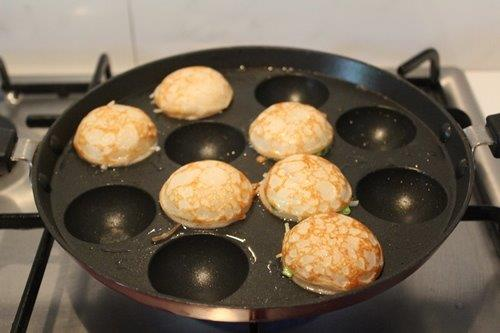 Kanom Krok recipe