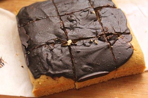 Hazelnut Cake Recipe
