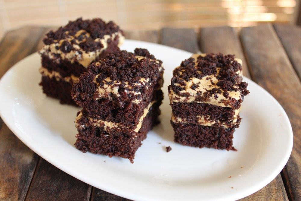 Dalgona Cake Recipe Dalgona Mocha Cake Recipe Yummy Tummy