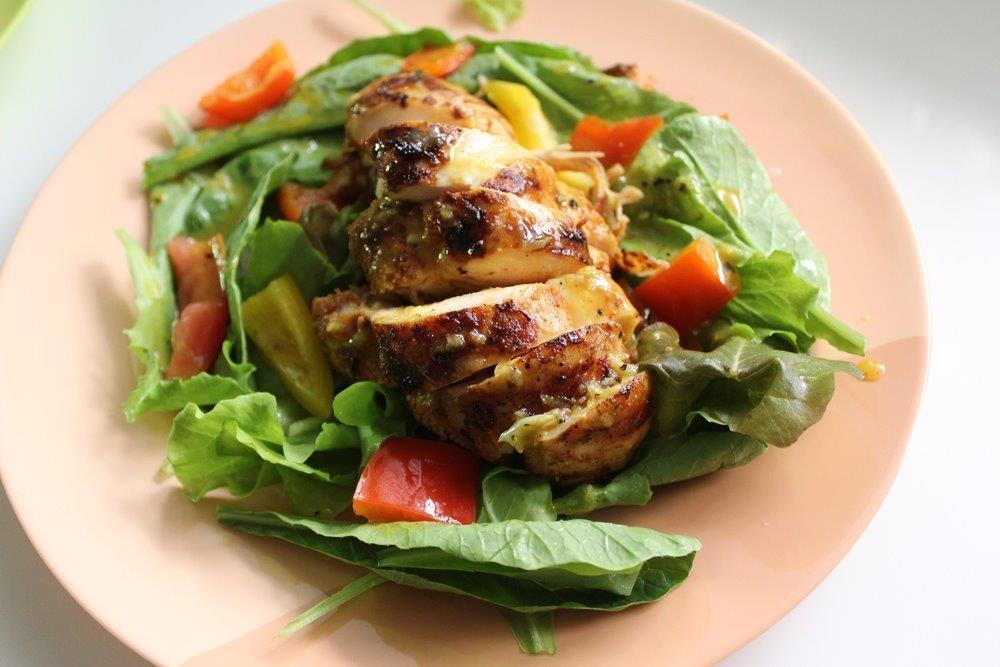 Salad Recipes Yummy Tummy